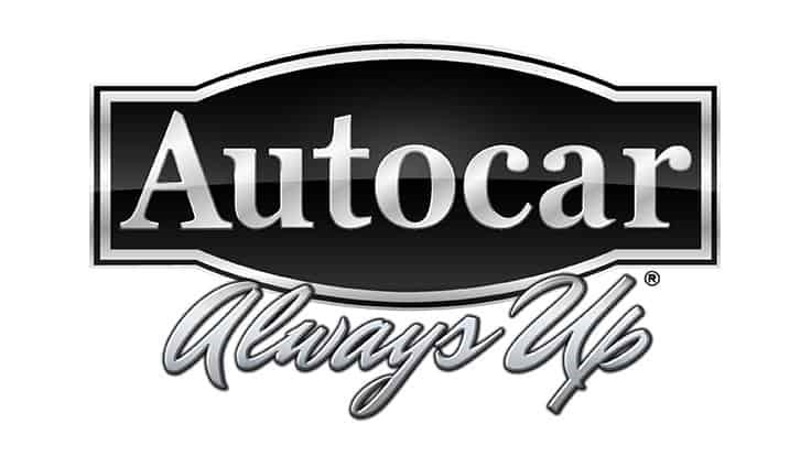 Autocar announces new safety features on vehicles