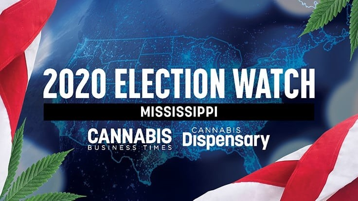 Two Competing Measures to Appear on Ballot in Mississippi