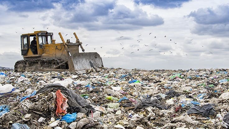 Florida county rejects $7.6M contract for landfill expansion