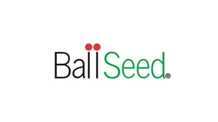 Official dates announced for Ball Seed Customer Days