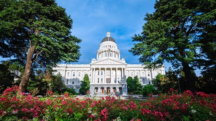 California Lawmakers Consider Imposing Fines to Combat State's Illicit Cannabis Market