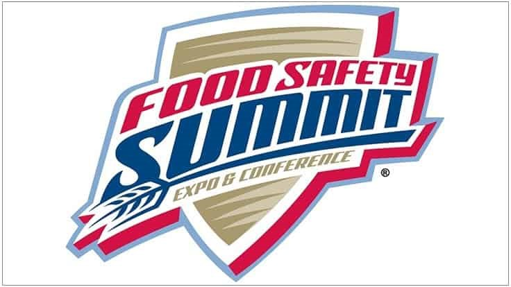 2020 Food Safety Summit Goes 100% Virtual