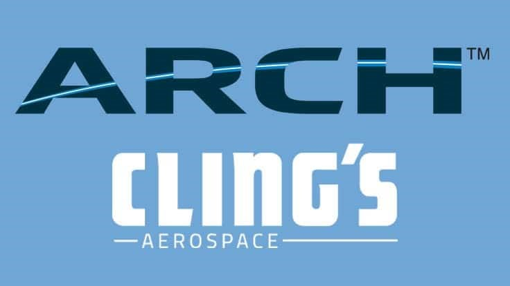 ARCH Global Precision acquires Cling's Aerospace