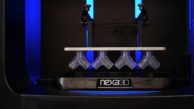 Nexa3D, Henkel jointly commercialize high impact, durable material