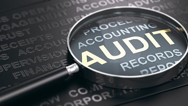 Survive a PPP Audit