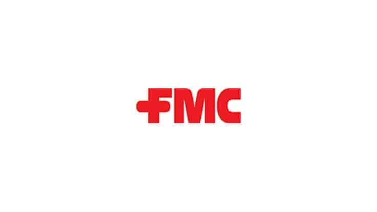 FMC increasing donations to GCSAA chapters