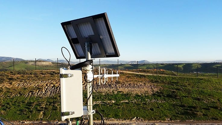 How Sonoma County, California, turned to remote landfill monitoring to overcome staffing challenges
