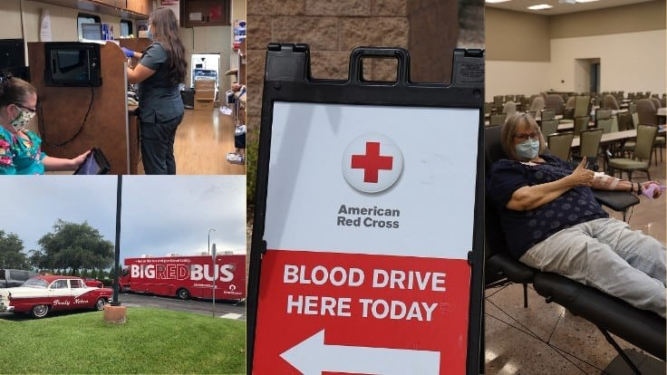 Truly Nolen Holds Blood Drives in Tucson and Orlando