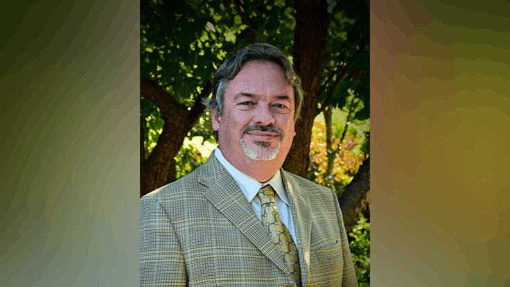 Bellingrath Gardens and Home names Dr. F. Todd Lasseigne as executive director