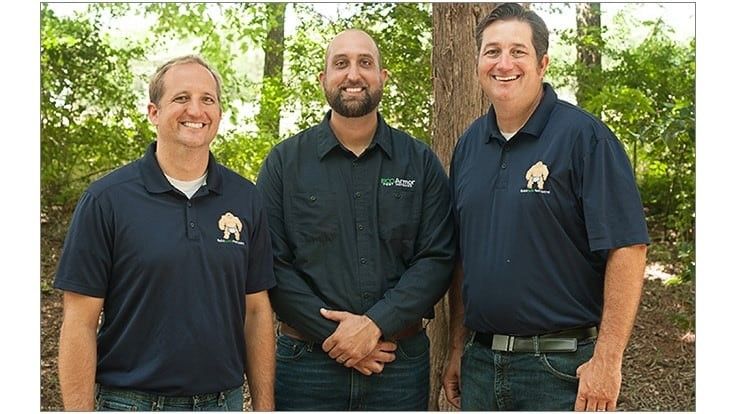 Texas Brothers Merge Pest Control Companies