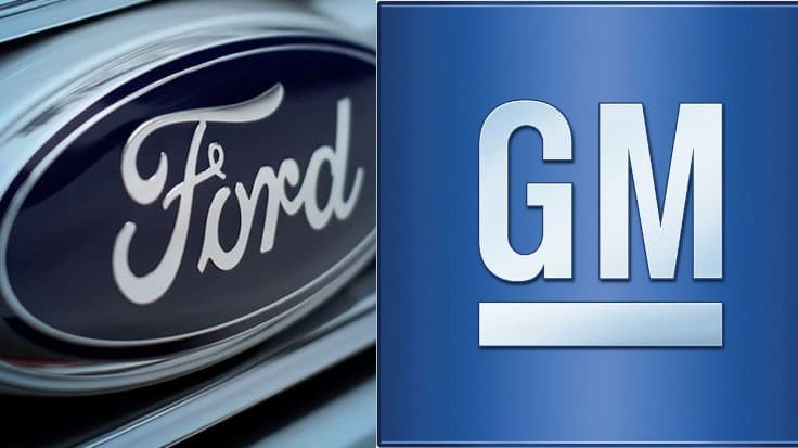 Ford earns $1.1 billion in Q2, GM loses $800 million