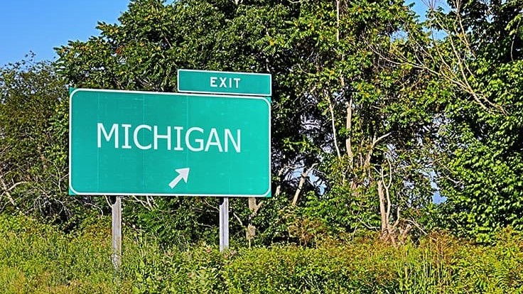 Michigan's 2020 Adult-Use Cannabis Sales Surpass $200 Million