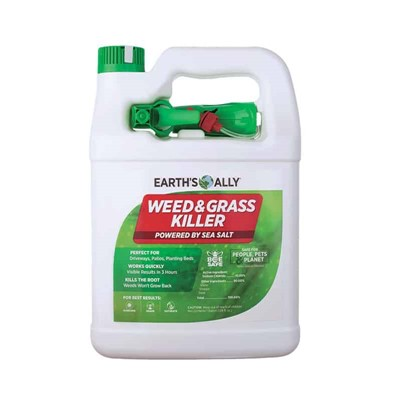 Earth's Ally Weed & Grass Killer