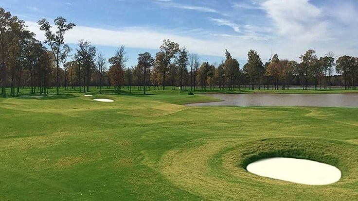Mississippi's Refuge GC turns to Troon's Honours Golf for management