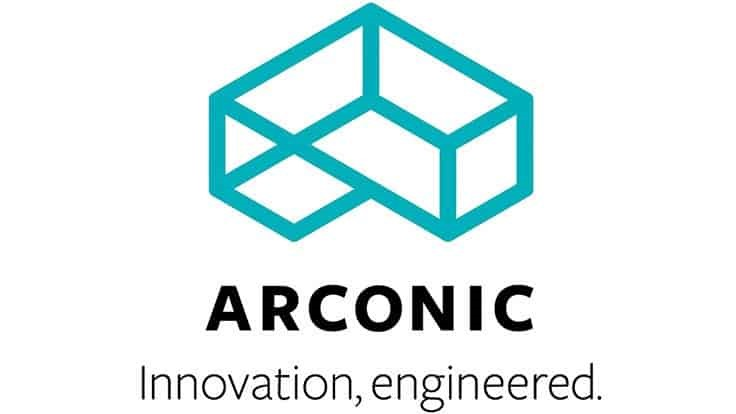 Arconic's sales decrease 38 percent year over year in Q2