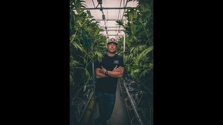 Meeting the Cannabis Demand in Florida: Q&A with Brady Cobb of One Plant