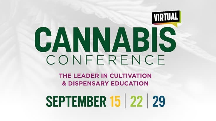 Cannabis Conference Takes Its Industry-Leading Education and Networking Event for Plant-Touching Businesses Virtual
