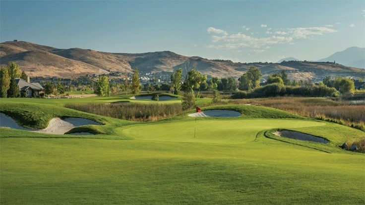 Red Hawk Golf and Resort picks Troon