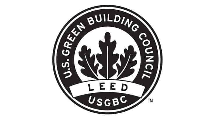 California wastewater treatment site earns LEED Platinum certification