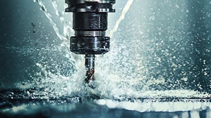 Machining, fabricating services