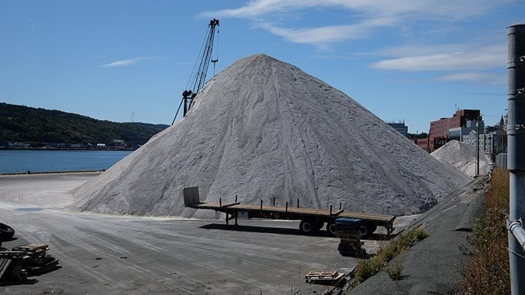 Editor's Notebook: 2020 Bulk Salt Prices