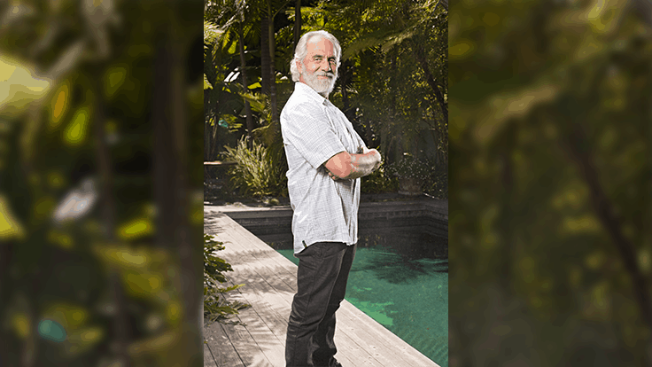 A Conversation With Tommy Chong