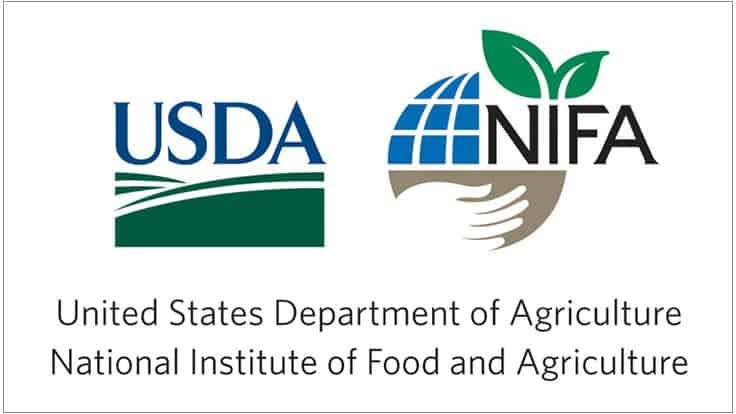 USDA NIFA Working to Enhance Low-Moisture Food Safety