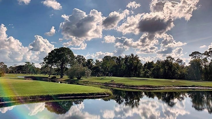West Orange Country Club picks BrightView Golf to maintain course