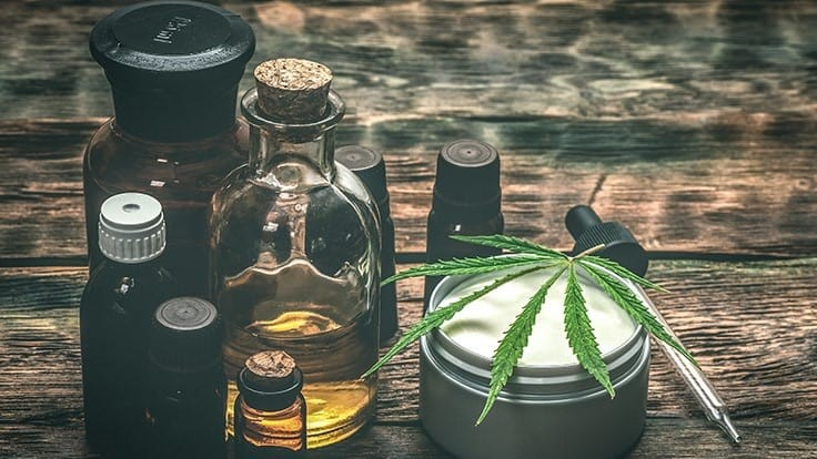 Coronavirus, Counterfeits & Cannabis: Protecting CBD Brands During a Pandemic