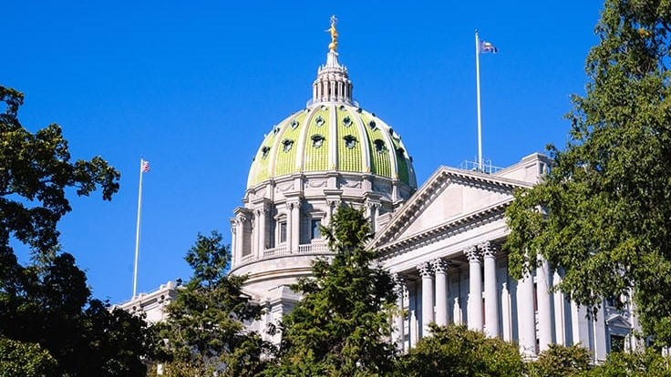 Pennsylvania Governor Calls for Adult-Use Cannabis Legalization to Boost State's Economy