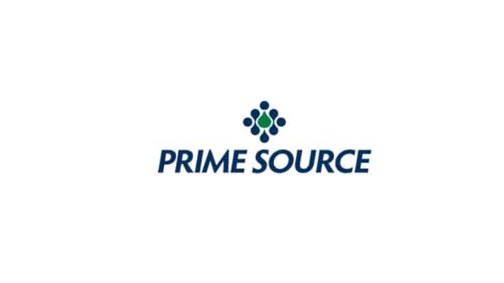 Trio of Prime Source products receive registration