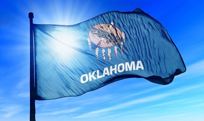 Supporters of Oklahoma Adult-Use Cannabis Legalization Initiative Withdraw Petition