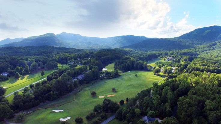 North Carolina course reopens ahead of schedule following regrassing