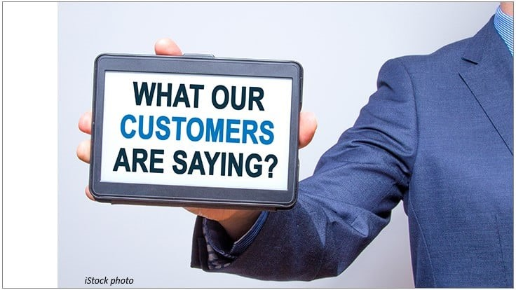 Reader Poll: Customer Testimonials on Your Website