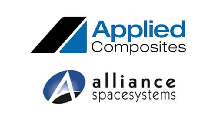Applied Composites acquires Alliance Spacesystems