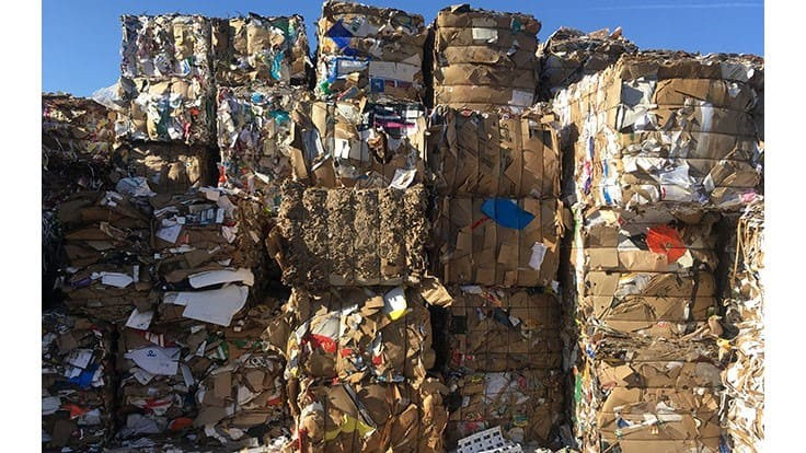 UK communities testing, rolling out dual-stream recycling