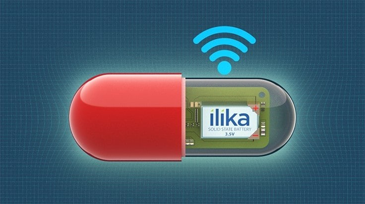 Ilika to start manufacturing Stereax solid state batteries for medtech