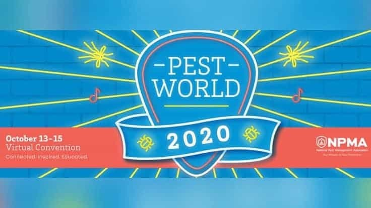 NPMA Launches 48-Hour Flash Sale for PestWorld 2020 Attendee Registration