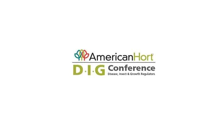 AmericanHort announces return of DIG Conference