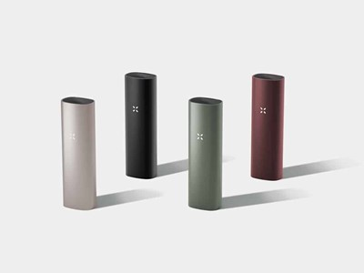New Pax 3 Color Collection