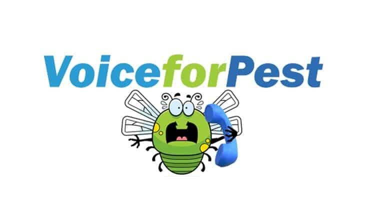 Voice for Pest Partners with CallSource
