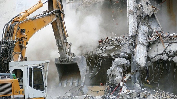 C&DR seeks feedback for Top 20 Demolition Contractors list