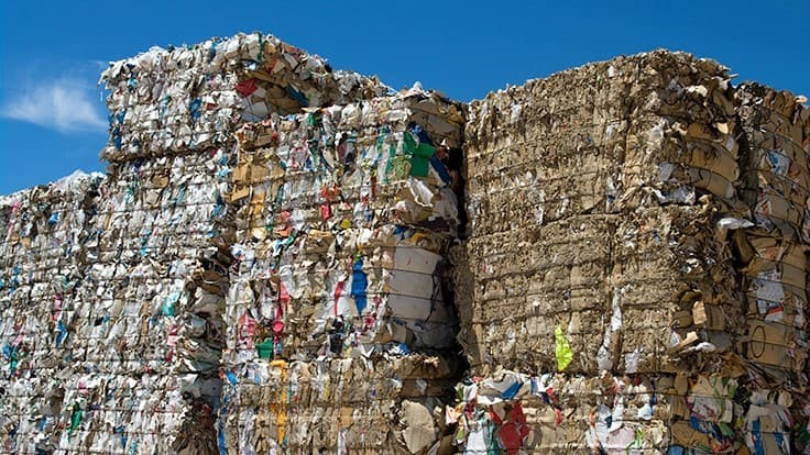 Turkey to reduce paper, plastics scrap imports