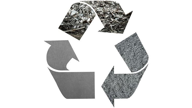 LME points to ongoing metals recycling focus