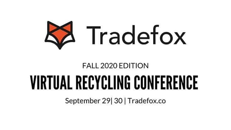Tradefox hosts virtual event