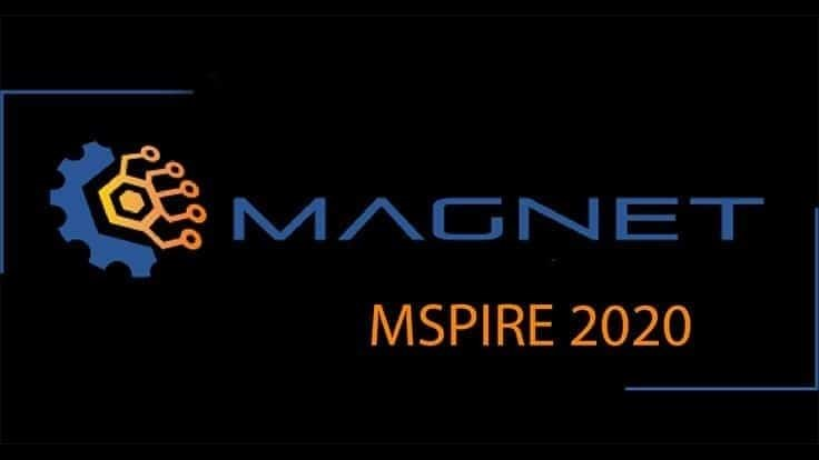 MAGNET's MSPIRE 2020 Northeast Ohio's premier pitch competition