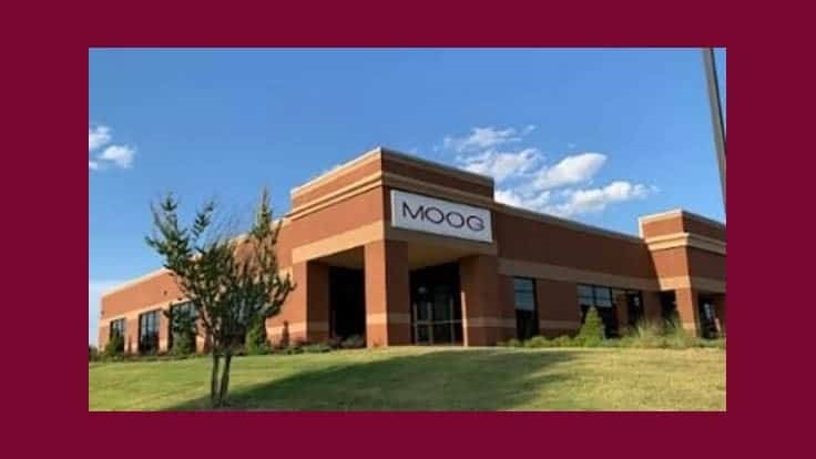 Moog opens strategic regional support center in Huntsville, Alabama