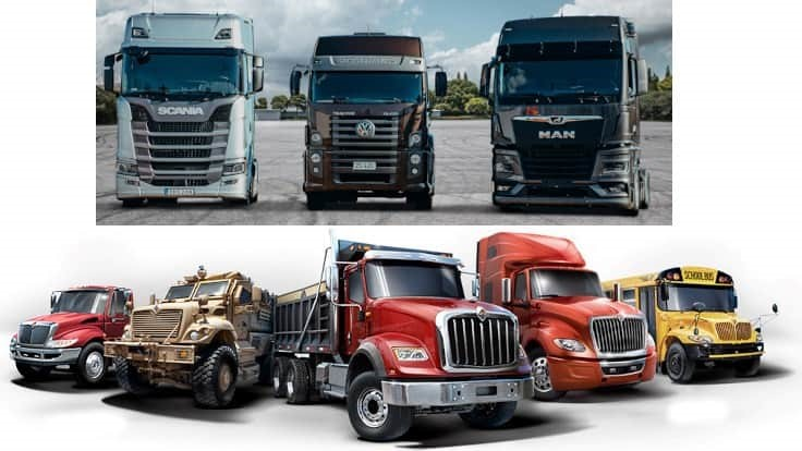 Volkswagen boosts bid for Navistar