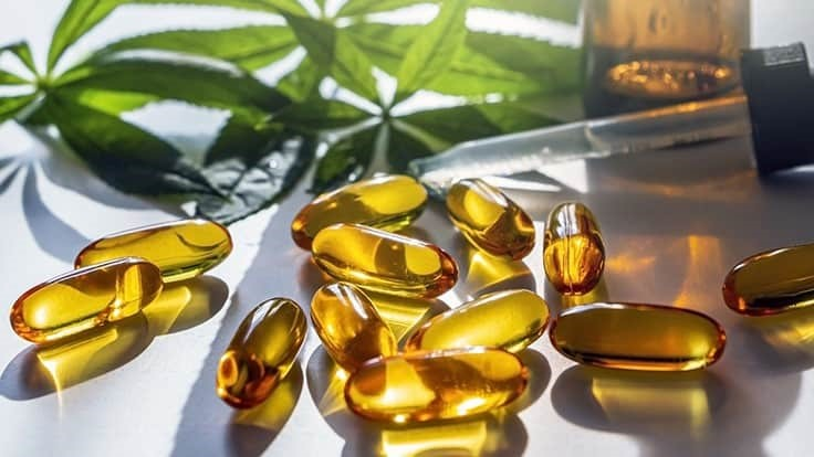 Bill to Legalize CBD in Dietary Supplements Introduced to Congress