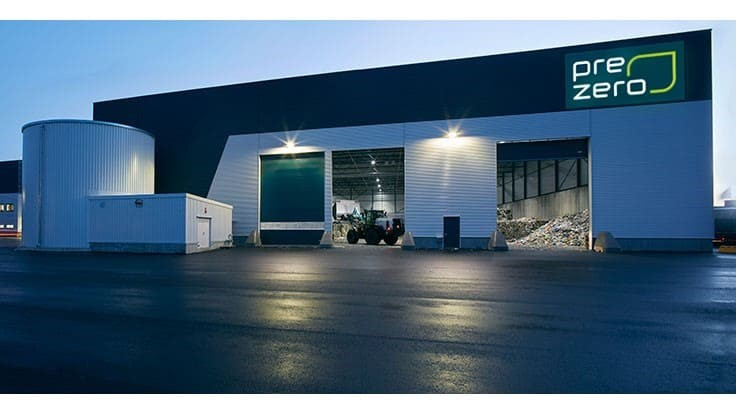 PreZero to acquire Suez's recycling operations in parts of Europe